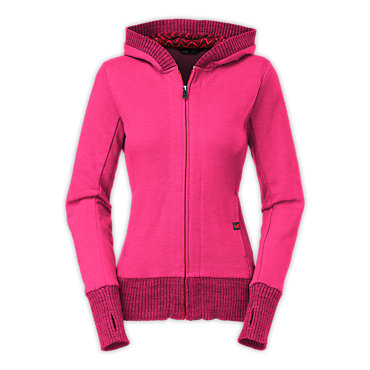 The North Face Cloudcrest Full Zip Hoodie