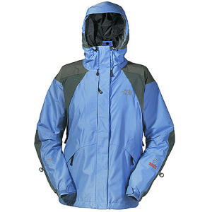 photo: The North Face Mountain Jacket waterproof jacket