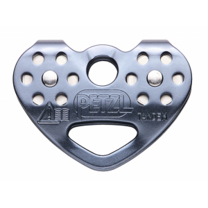 photo: Petzl Tandem Speed pulley
