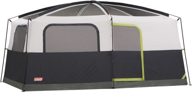 Coleman Signature Prairie Breeze 9