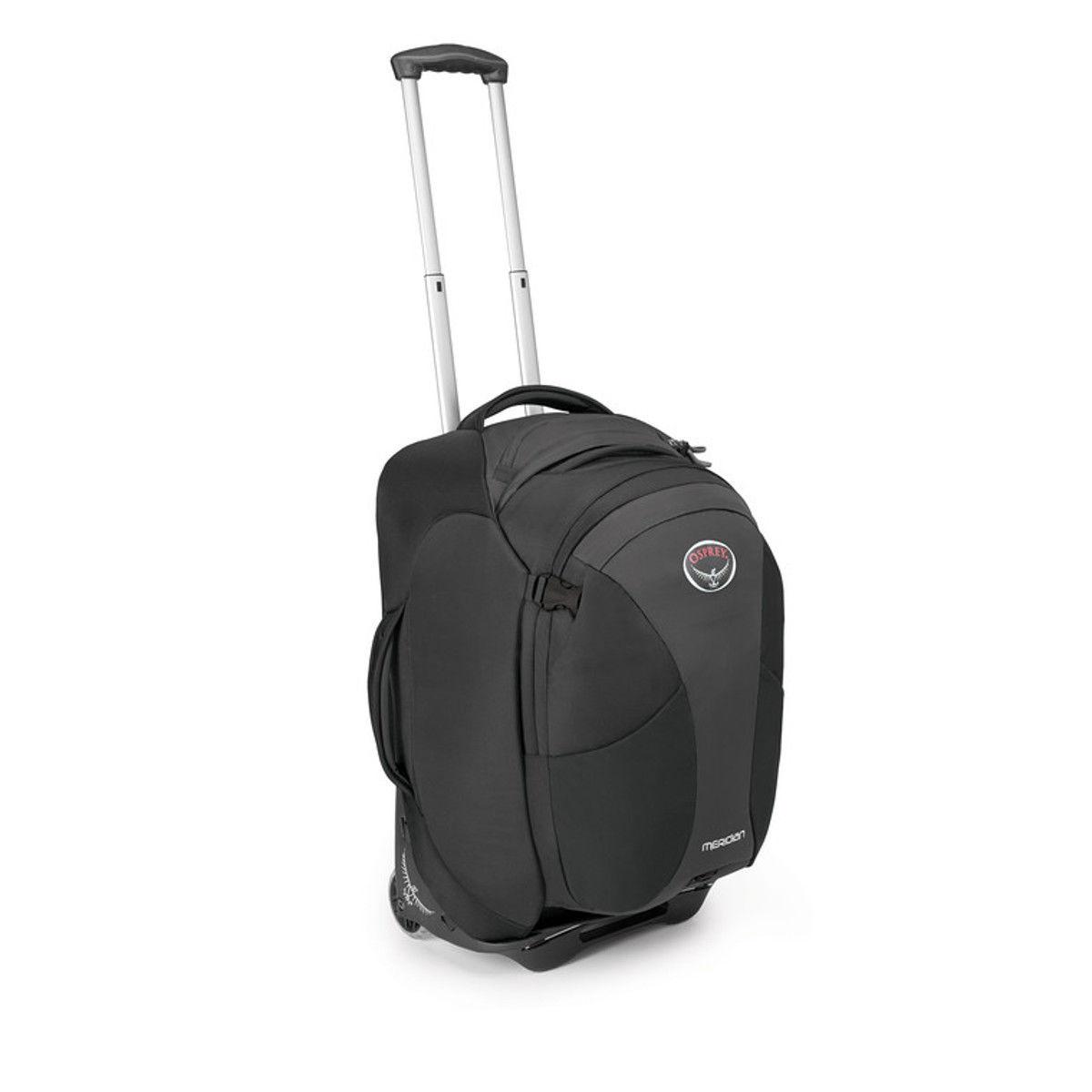 photo: Osprey Meridian backpack