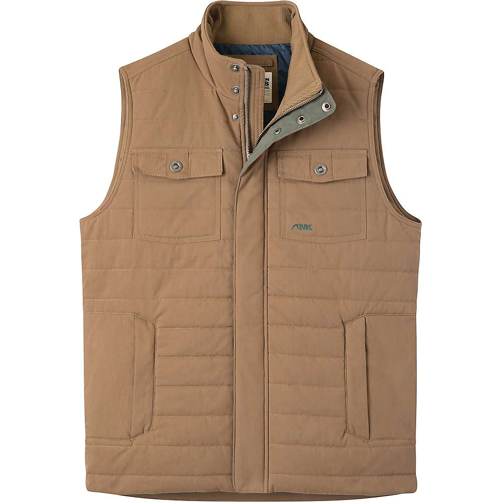 Mountain Khakis Swagger Vest