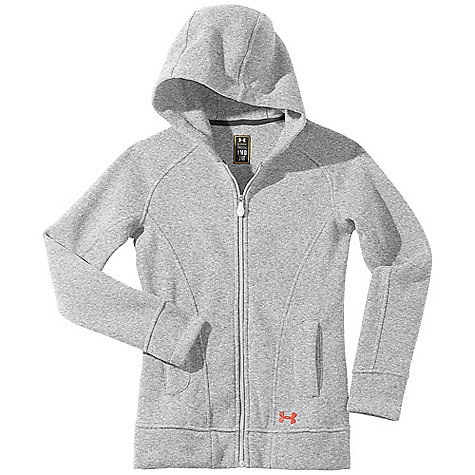 Under Armour Wintersweet Full Zip Hoodie