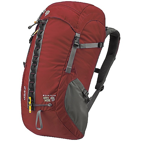 photo: Mountain Hardwear Kaibab 36 overnight pack (2,000 - 2,999 cu in)
