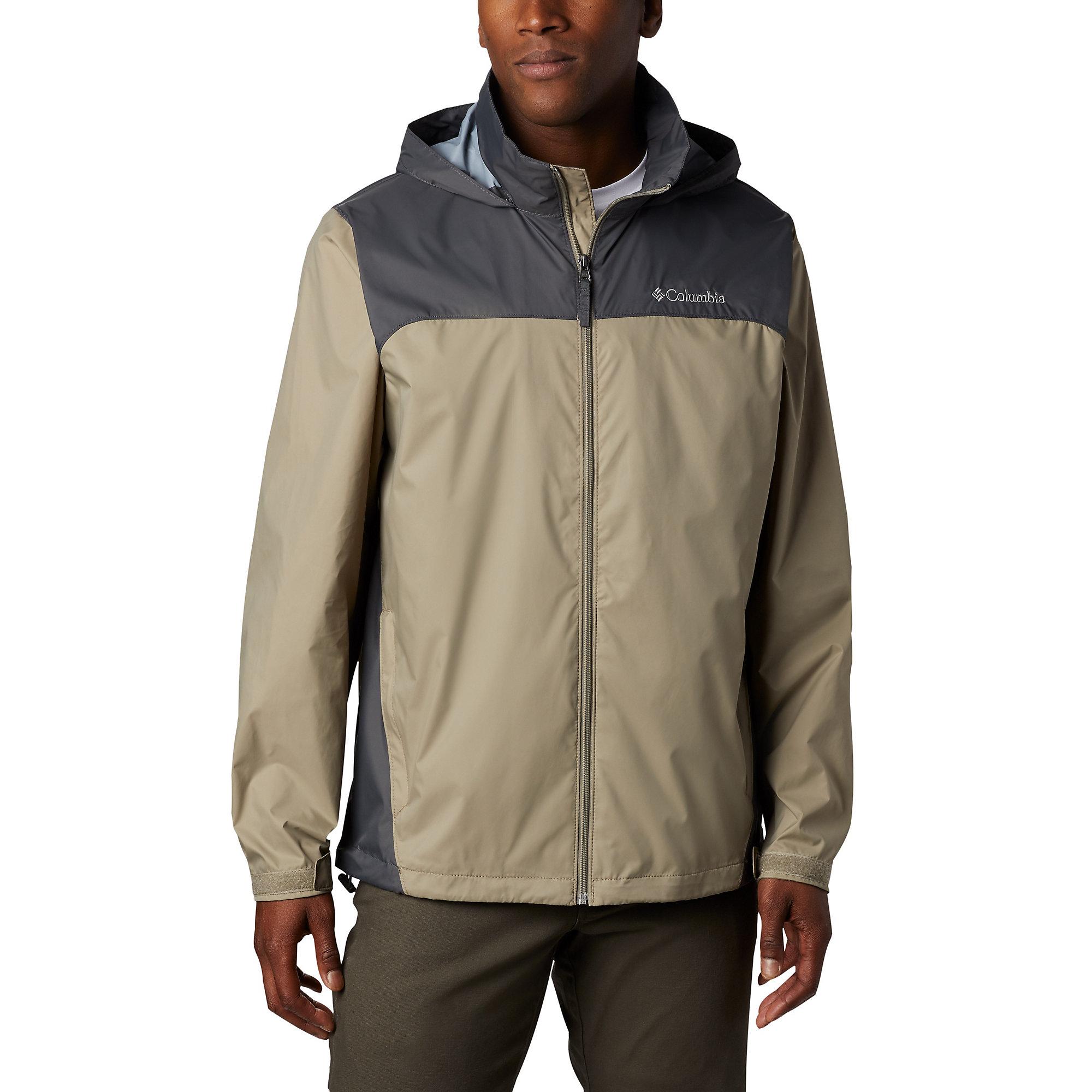photo: Columbia Glennaker Lake Rain Jacket waterproof jacket