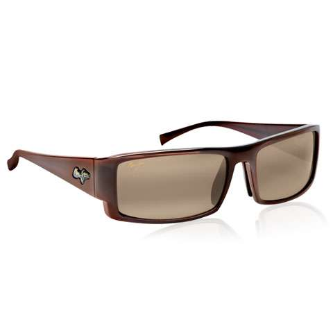 photo: Maui Jim Akamai sport sunglass