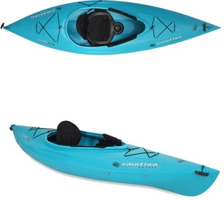 Emotion Kayaks Glide