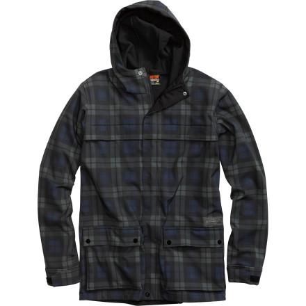 Burton Jasper Softshell Jacket