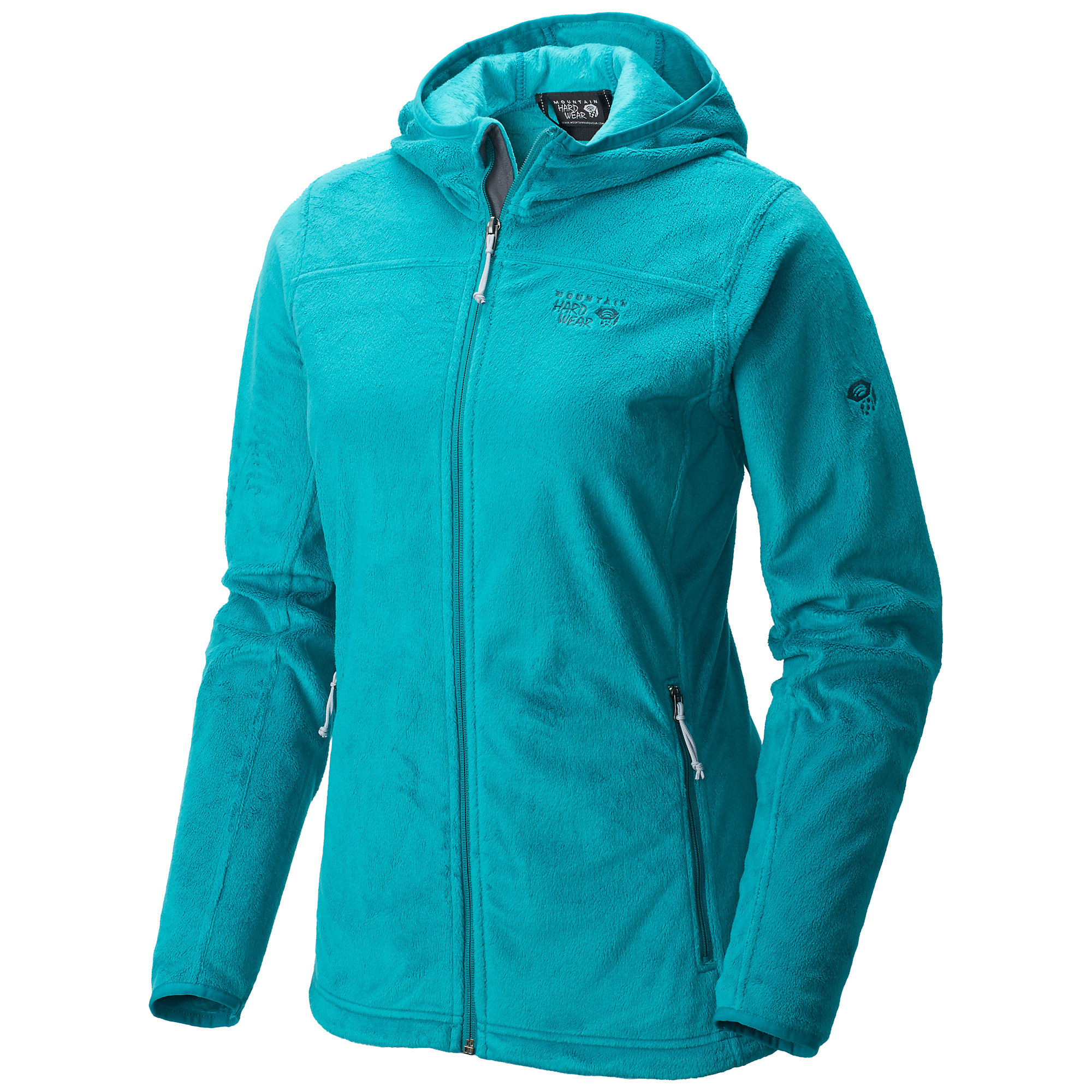 Mountain Hardwear Classic Pyxis Hooded Jacket