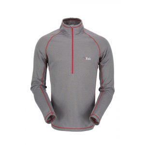 photo: Rab Men's AL Pull-On base layer top