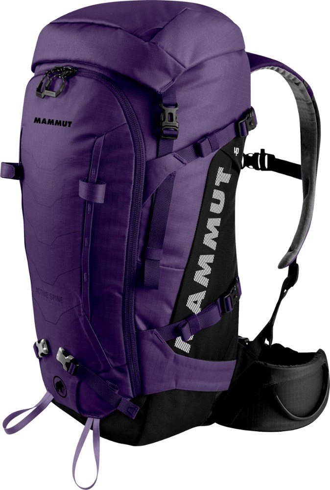 photo: Mammut Trea Spine 50 weekend pack (50-69l)