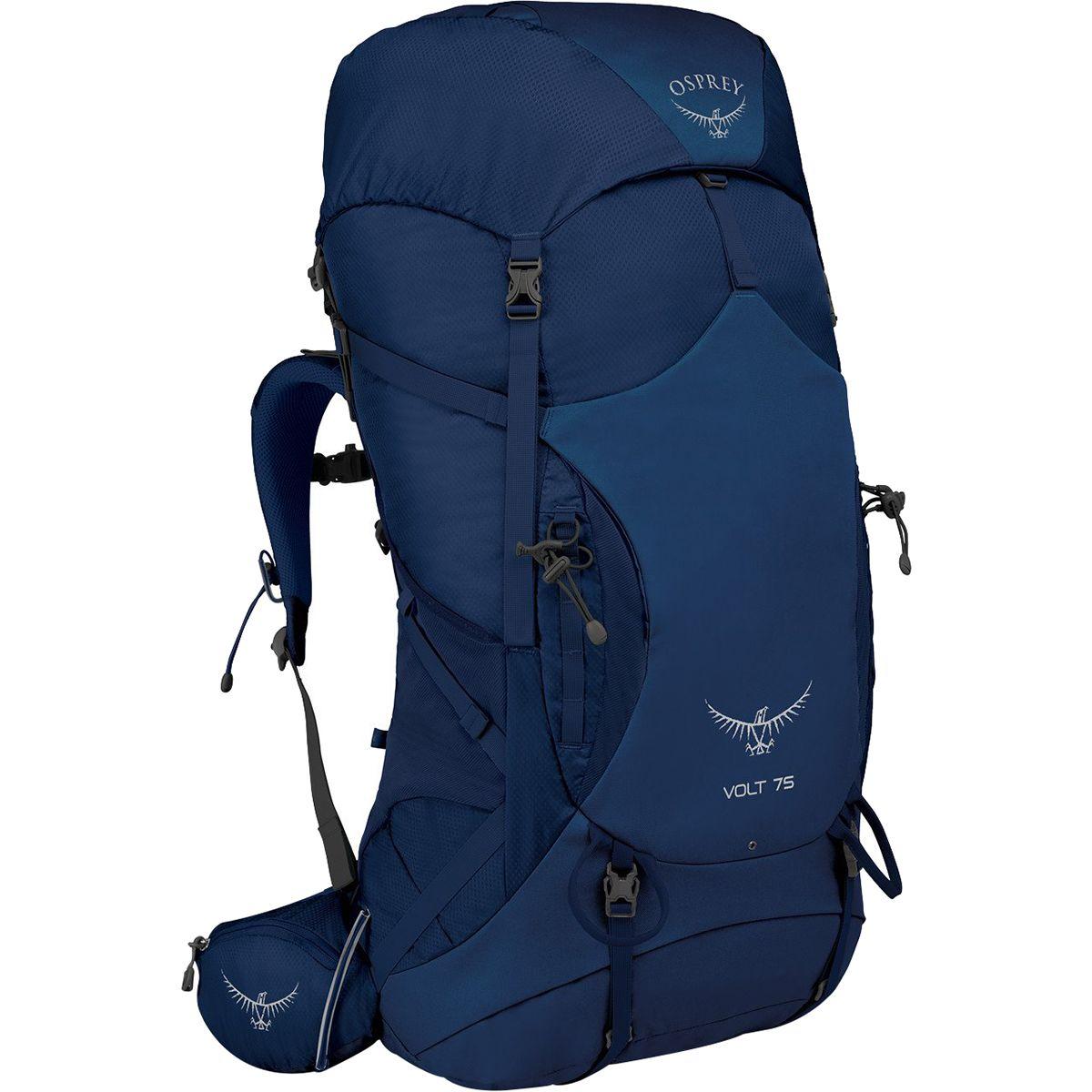 photo: Osprey Volt 75 expedition pack (70l+)
