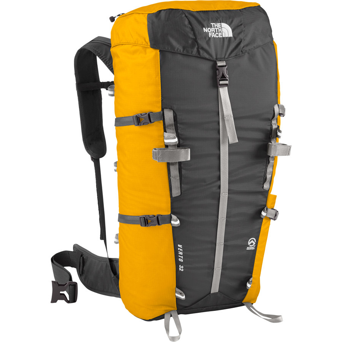 photo: The North Face Verto 32 Pack daypack (under 2,000 cu in)