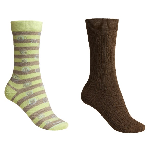 photo: Goodhew Independence Day Crew hiking/backpacking sock