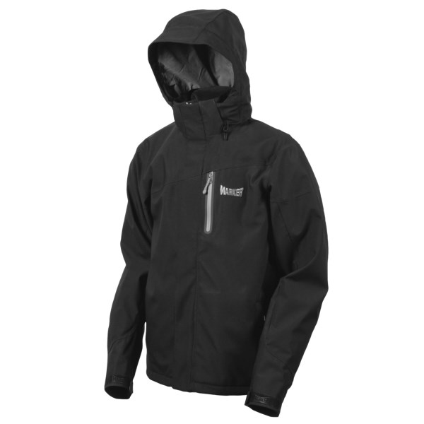 photo: Marker USA Thunder Shell waterproof jacket