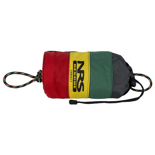 photo: NRS Compact Rescue Throw Bag throw bag/rope