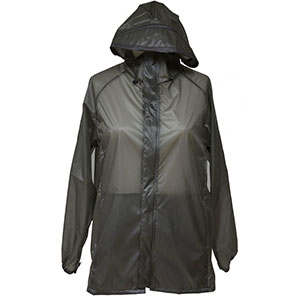 photo: LightHeart Gear Rain Jacket waterproof jacket