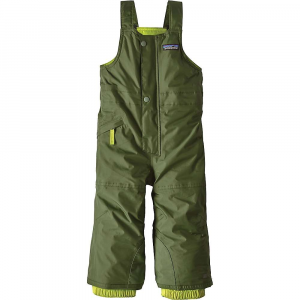 photo: Patagonia Snow Pile Bibs snowsport pant