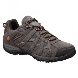 Columbia Redmond Leather Omni-Tech