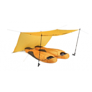 Rab Guides Siltarp 2  sc 1 st  Trailspace & Hillary Cabin Tent 9 x 12 Reviews - Trailspace.com