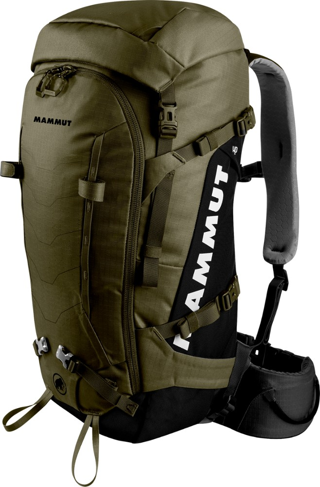 photo: Mammut Trion Spine 50 weekend pack (50-69l)