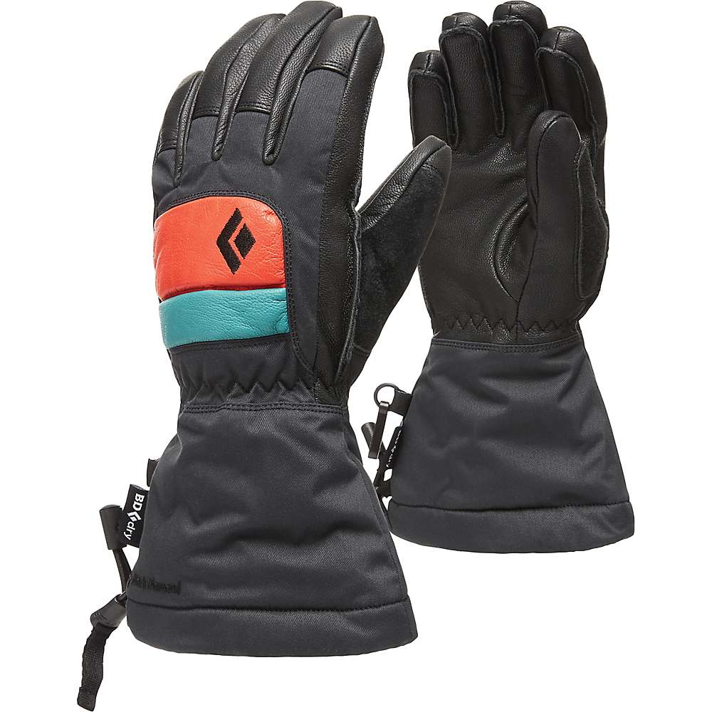 photo: Black Diamond Spark Glove insulated glove/mitten