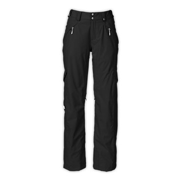 photo: The North Face Keely Pant synthetic insulated pant