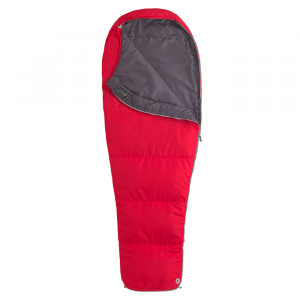 photo: Marmot NanoWave 45 warm weather synthetic sleeping bag