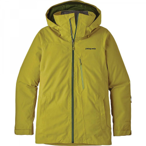 photo: Patagonia Insulated Powder Bowl Jacket snowsport jacket