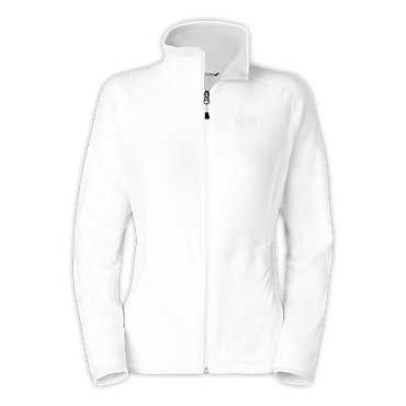 photo: The North Face Masonic Full Zip fleece jacket