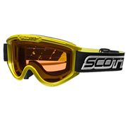 photo: Scott World Cup goggle