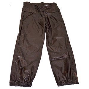 photo: LightHeart Gear Rain Pants waterproof pant