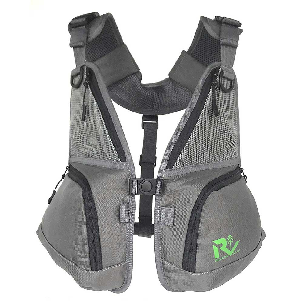 photo: Revamp Gear Front Pack front pack