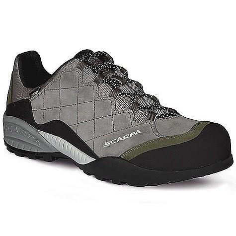 photo: Scarpa Mystic GTX trail shoe