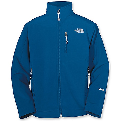 photo: The North Face Boys' Bionic Jacket soft shell jacket