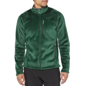 photo: Patagonia R4 Jacket fleece jacket