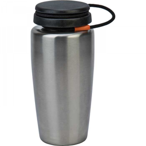 Nalgene Backpacker - Stainless Steel Bottle