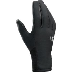 photo: Arc'teryx Venta Glove fleece glove/mitten