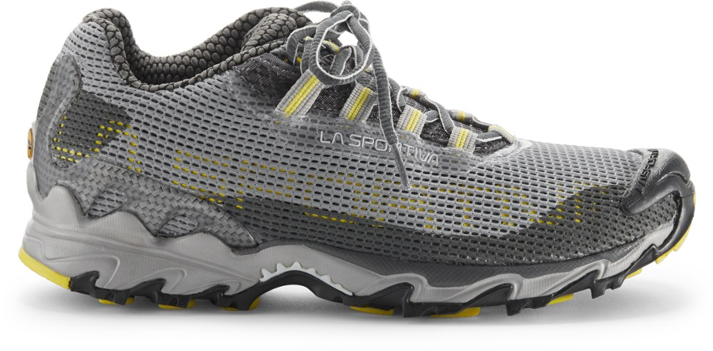 photo: La Sportiva Women's Wildcat trail running shoe