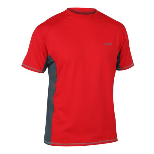 photo: NRS MicroLite Foundation T-Shirt S/S short sleeve performance top