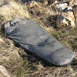 photo: Titanium Goat Ptarmigan bivy sack