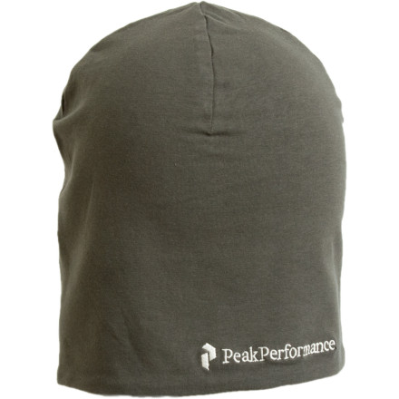 photo: Peak Performance Progress Hat winter hat