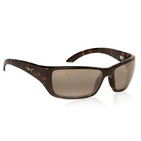 photo: Maui Jim Canoes sport sunglass