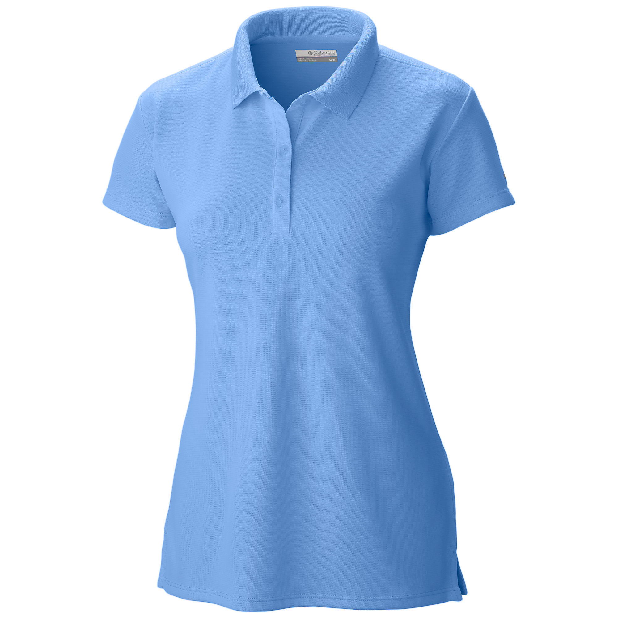 Columbia Innisfree Short Sleeve Polo