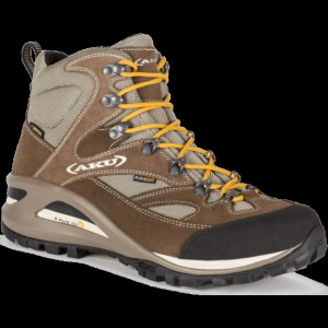 photo: AKU Transalpina GTX hiking boot