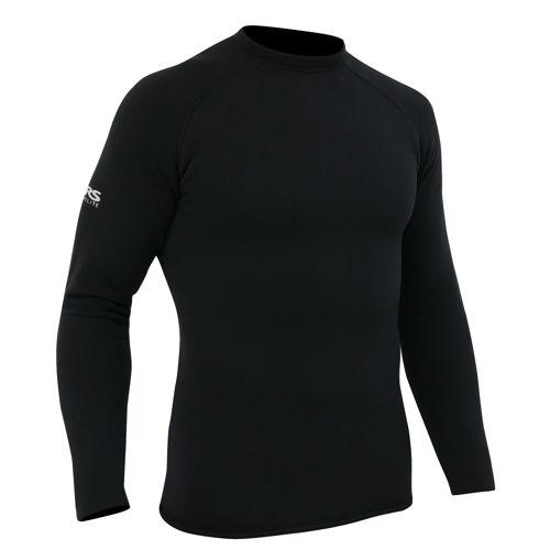 photo: NRS Men's WaveLite Shirt base layer top