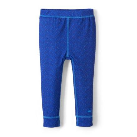 REI Midweight Heather Long Underwear Bottoms