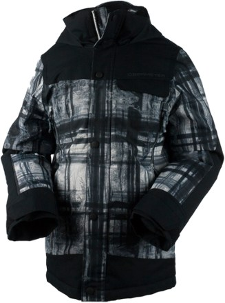 Obermeyer Gage Jacket