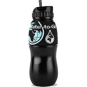 Water-to-Go Filter Bottle