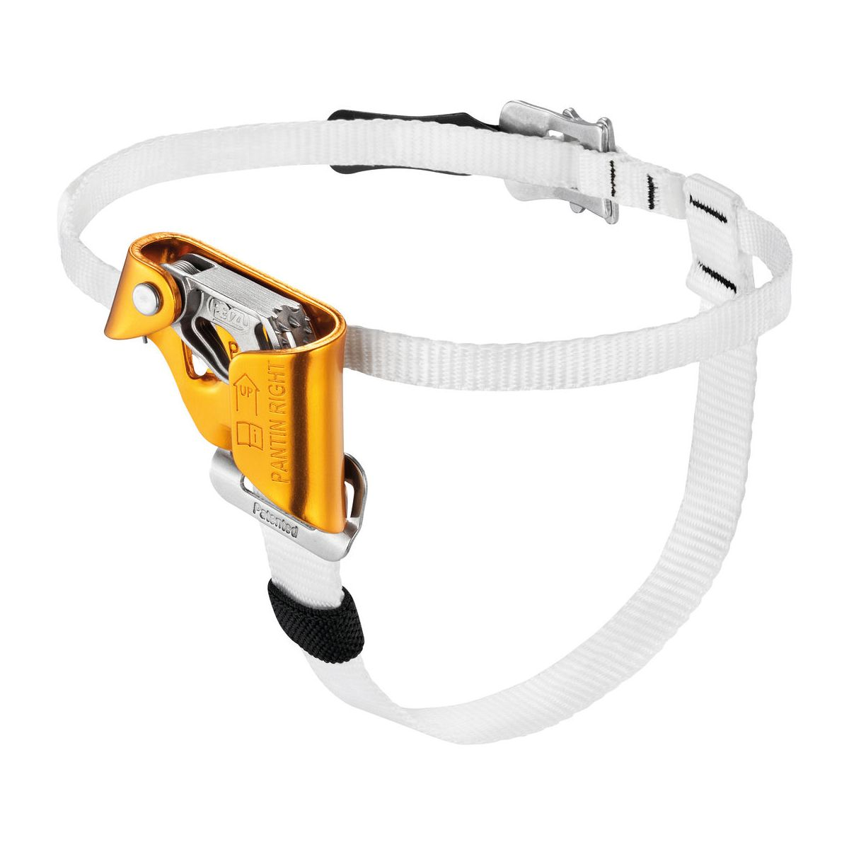 photo: Petzl Pantin ascender